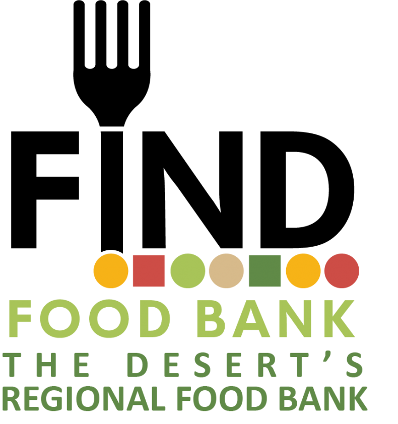 FIND FOOD BANK